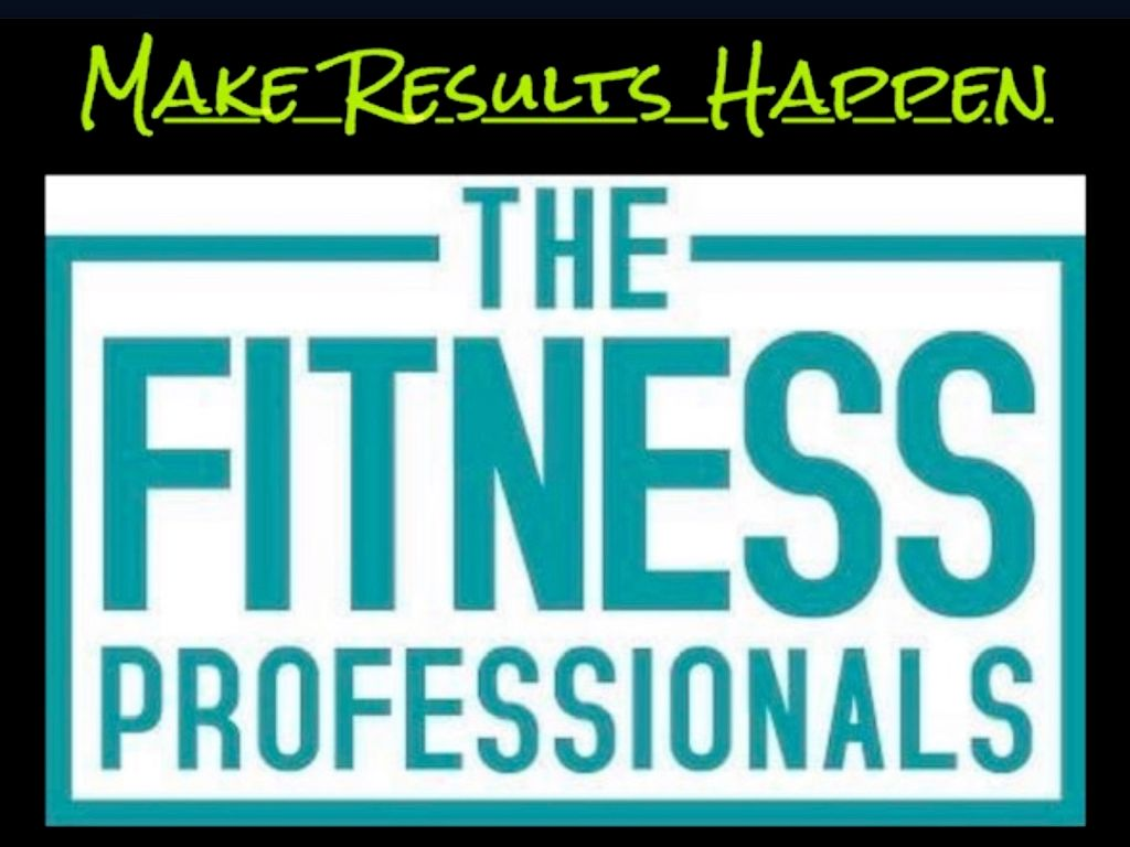 The Fitness Professionals