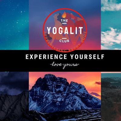 Avatar for The YogaLIT Club