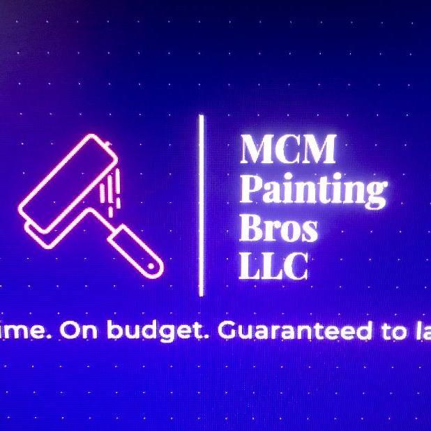 MCM Painting Bros, LLC