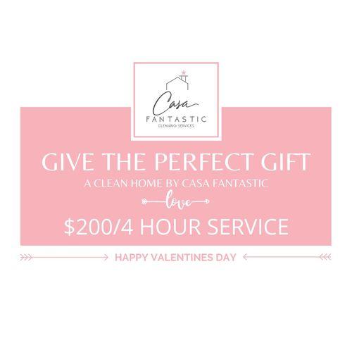 2021 Valentine's deal!