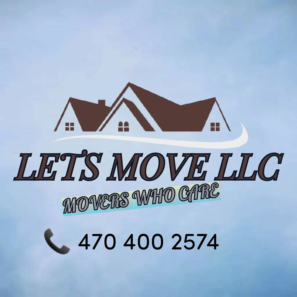 LETS MOVE LLC