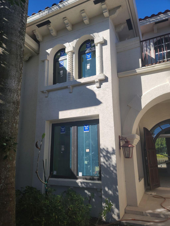 Danny Golds Residence