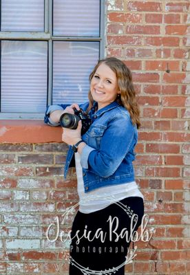 Avatar for Jessica Babb Photography