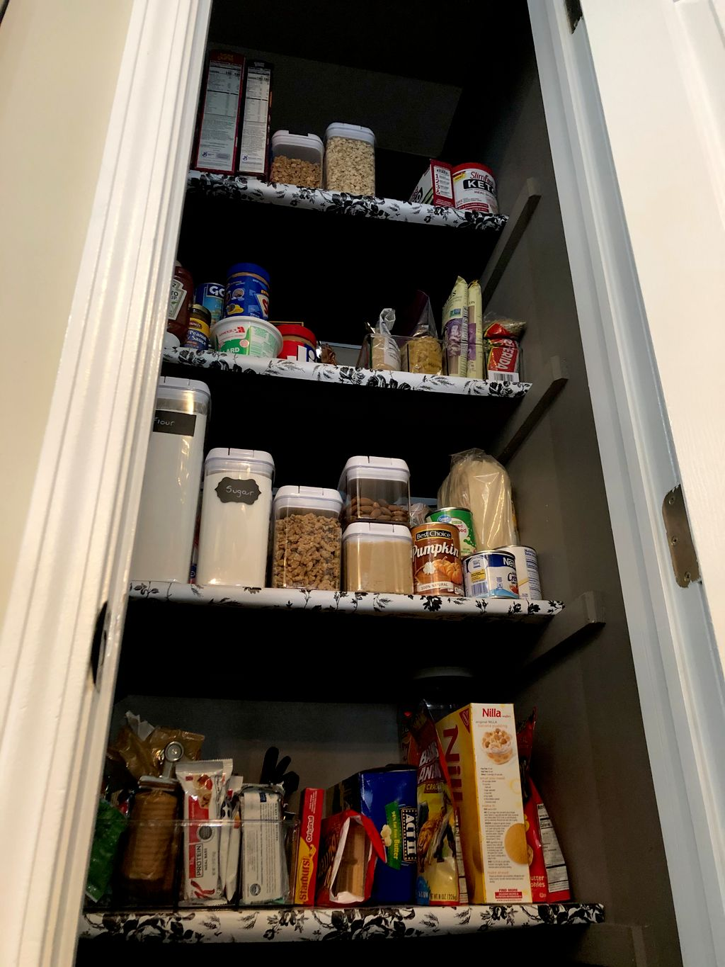 pantry plus 2 coat closets decluttering and organizing