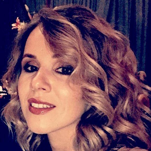 Makeup Leylya Erdinc