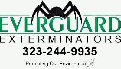 Avatar for EVERGUARD EXTERMINATORS