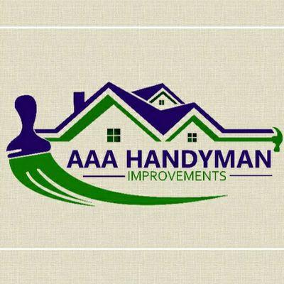 Avatar for AAA HANDYMAN IMPROVEMENTS