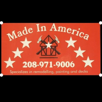 Avatar for Made In America