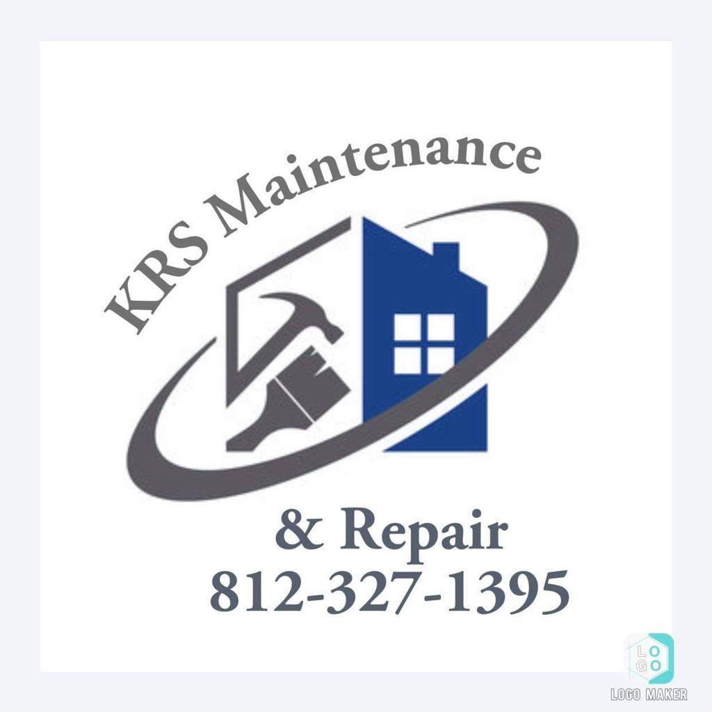 KRS Maintenance and Repair