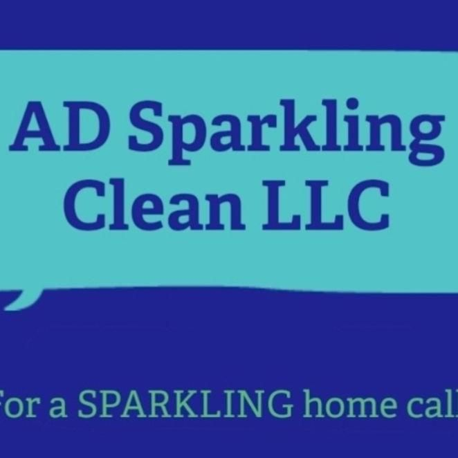 AD SPARKLING CLEAN