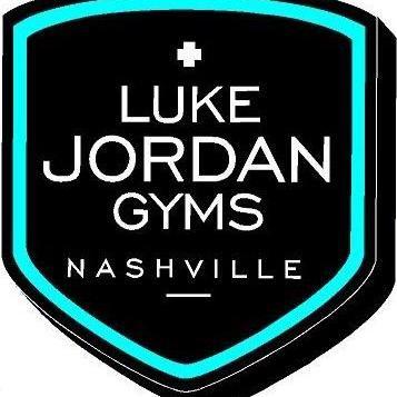 Luke Jordan Gyms
