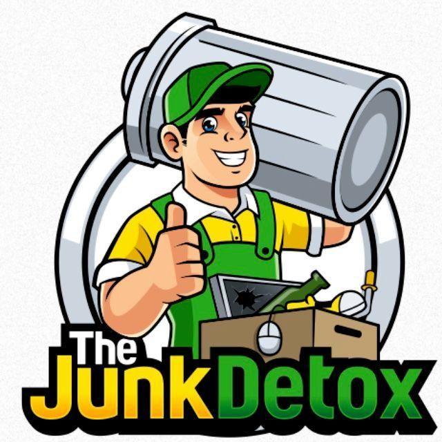 The junk detox