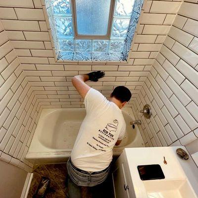 Avatar for Eco Tub Restoration | Odorless Refinishing