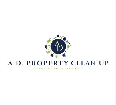 Avatar for A.D. Property Clean Up