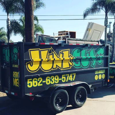 Avatar for JunkGuys Los Angeles