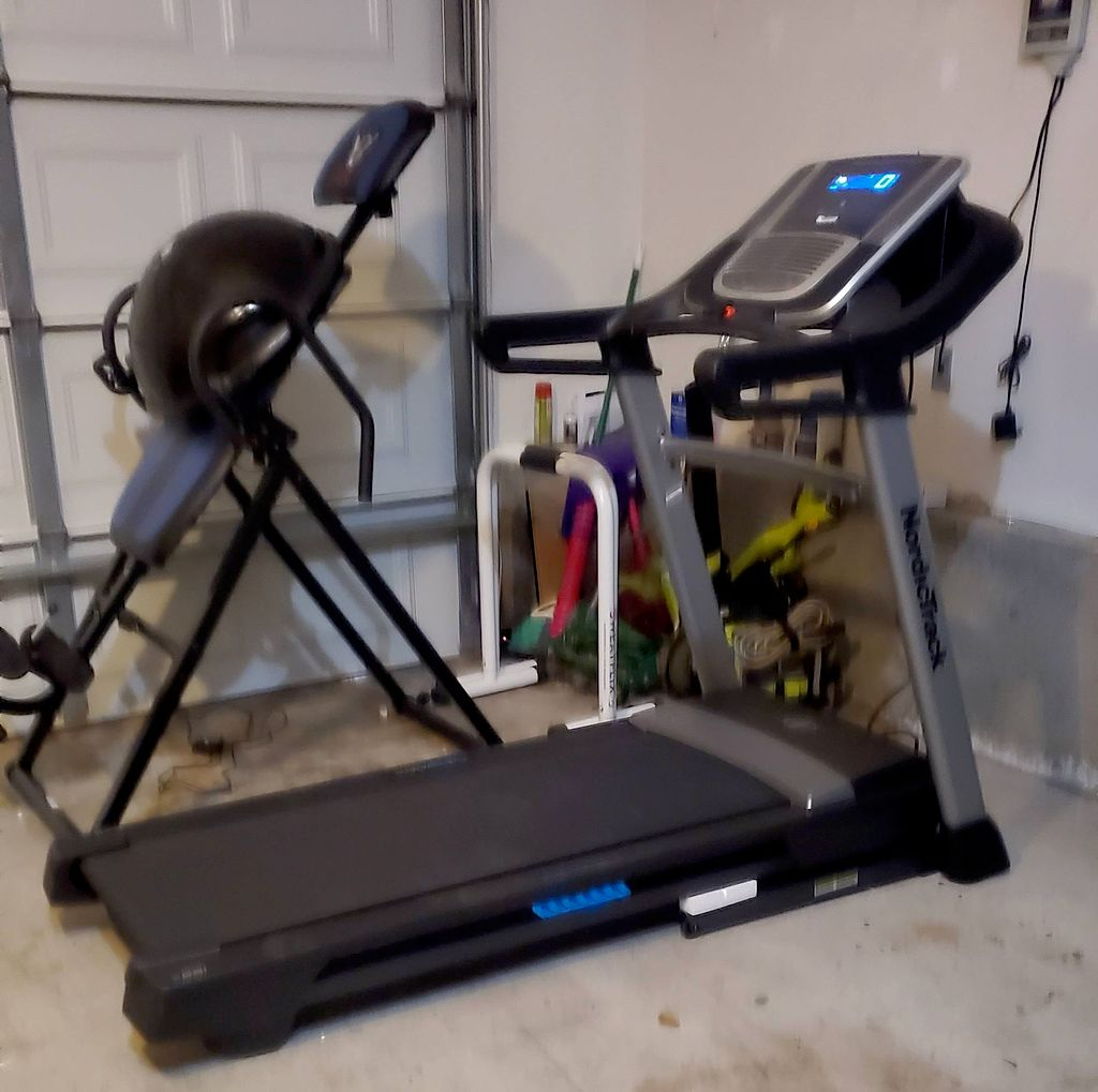 Nordictrack Treadmill Equipment Assembly - Chula Vista 2021