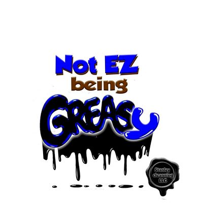 Avatar for Not EZ being Greasy Stanley's cleaning