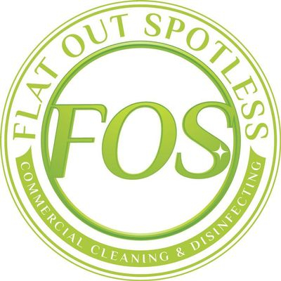 Avatar for Flat Out Spotless Commercial Cleaning