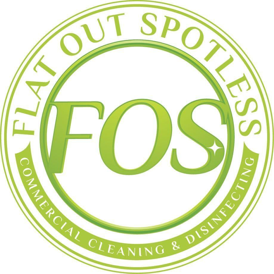 Flat Out Spotless Commercial Cleaning