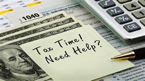 It's Tax Time Are Your Ready