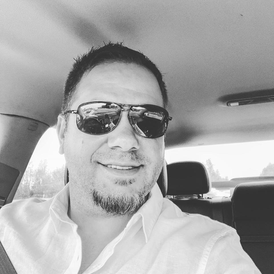 Michael Landry - Digital Marketing Specialist