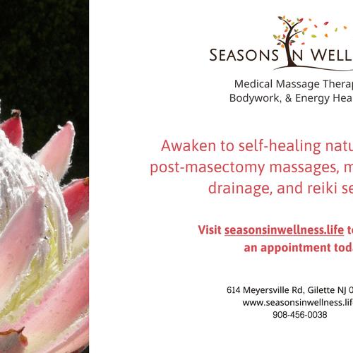 Post Mastectomy Massage