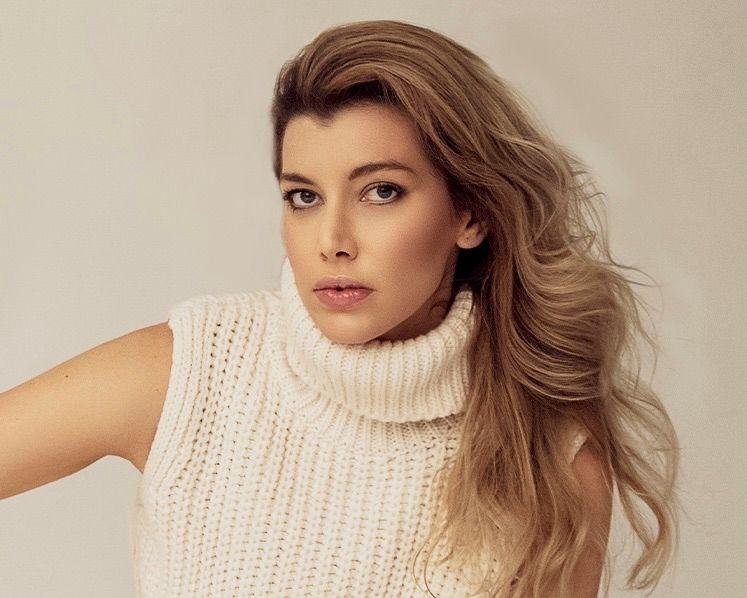 Masha Allen