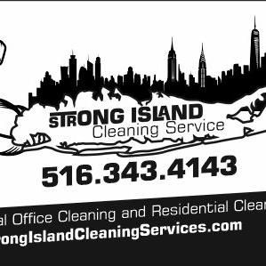 Avatar for Strong Island Cleaning Service Inc.