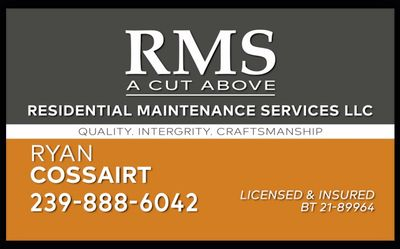 Avatar for RMS Residential Maintenance Services LLC