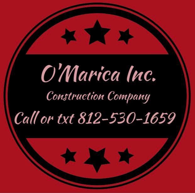 O'Marica Incorporated
