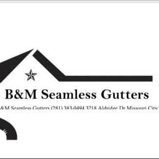 Avatar for B & M Seamless Gutters