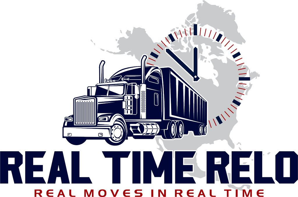 Real Time Relocation