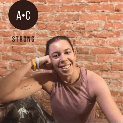 Avatar for AC Strong