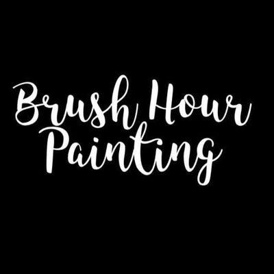 Avatar for Brush Hour Painting