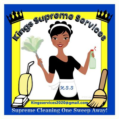 Avatar for Kings Supreme Services