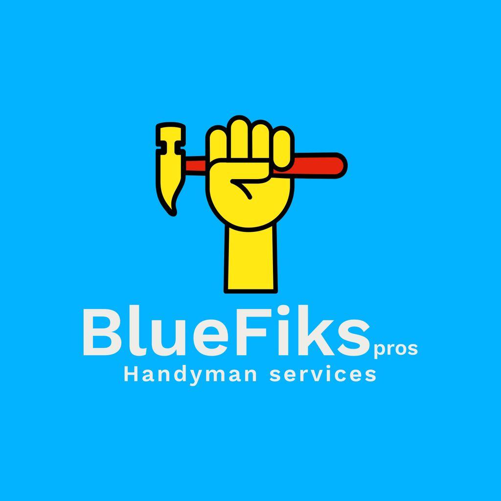 BlueFiks LLC Washington DC