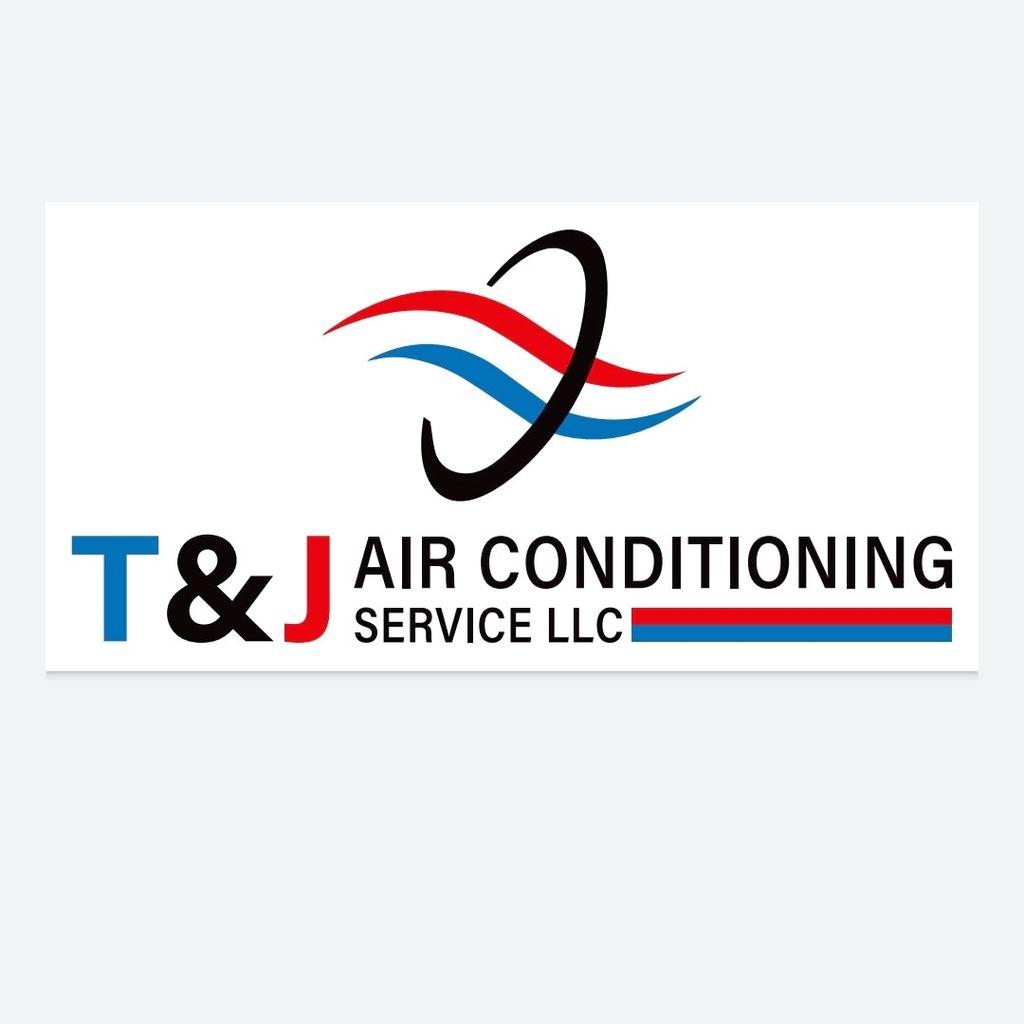 T&J Air conditioning service LLC