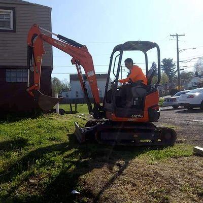 Avatar for Rogan's Property Maintenance