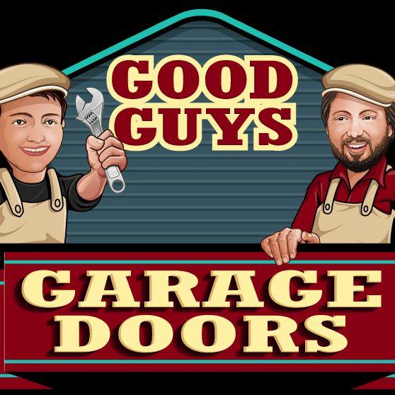 Good Guys Garage Doors