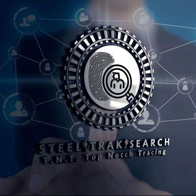 Avatar for Steel Trak Search