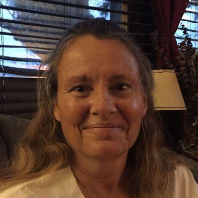 Avatar for Reverend Evelyn Harris