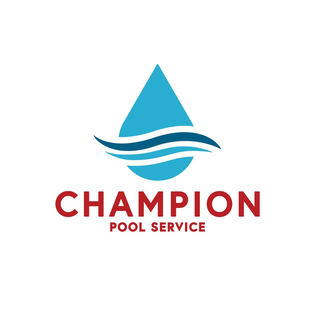 Champion Pool Service