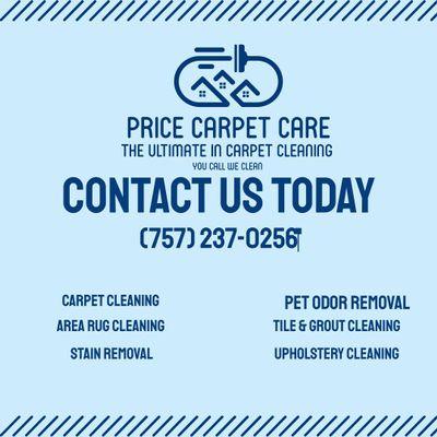 Avatar for Price Carpet Care