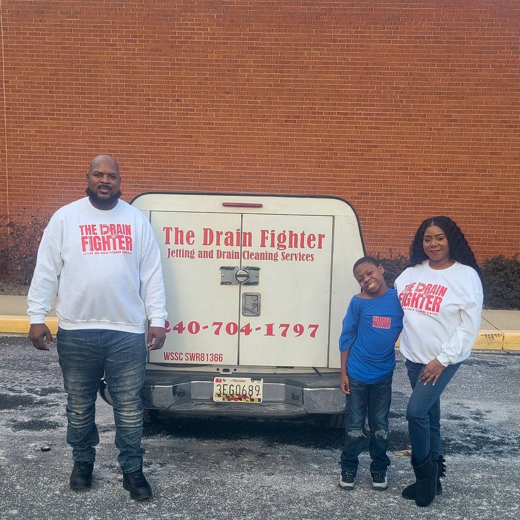 The Drain Fighter Hydro Jetting and Drain Cleaning