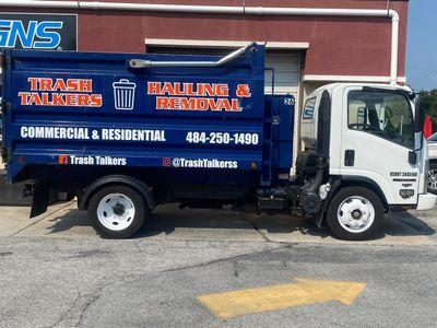Avatar for Trash Talkers Hauling & Removal