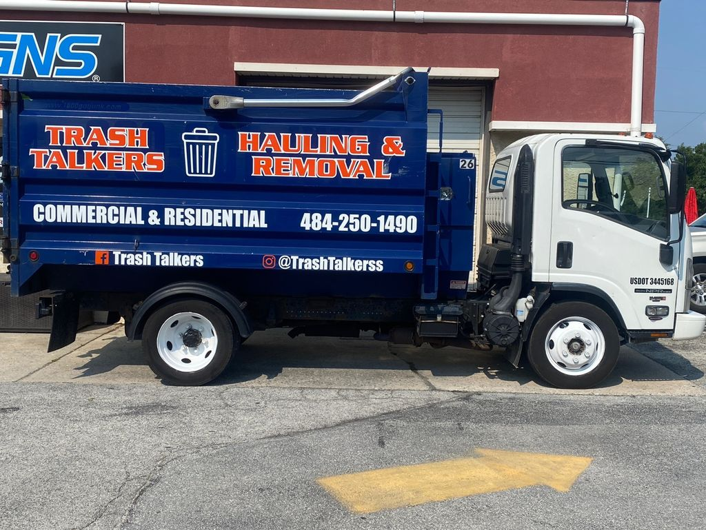 Trash Talkers Hauling & Removal