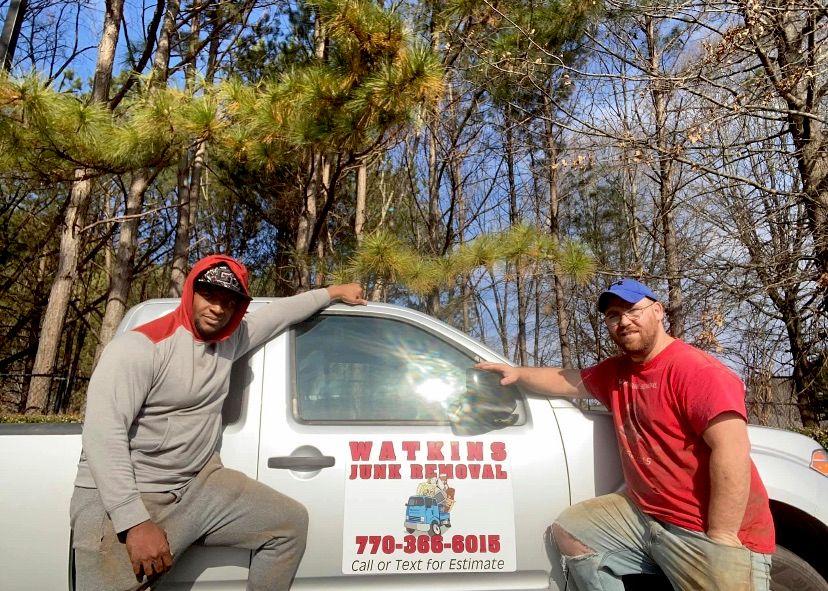 Watkins Junk Removal LLC