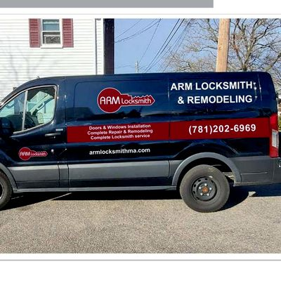 Avatar for ARM LOCKSMITH AND REMODELING GROUP