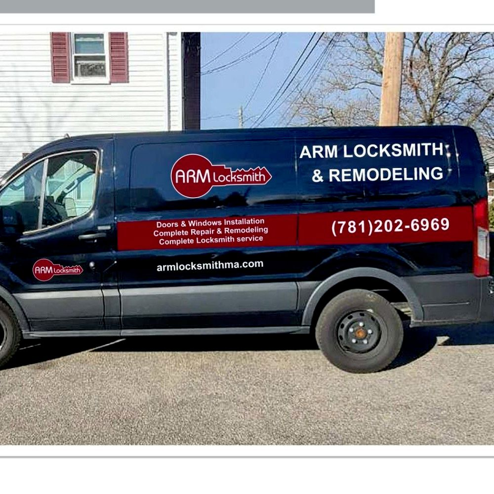 ARM LOCKSMITH AND REMODELING GROUP