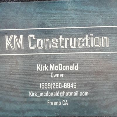 Avatar for KM Construction